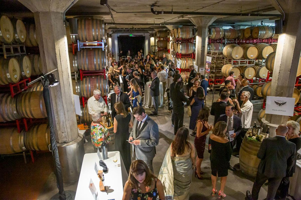 Underserved Children and LSSC to Benefit from Livermore Valley Wine Auction