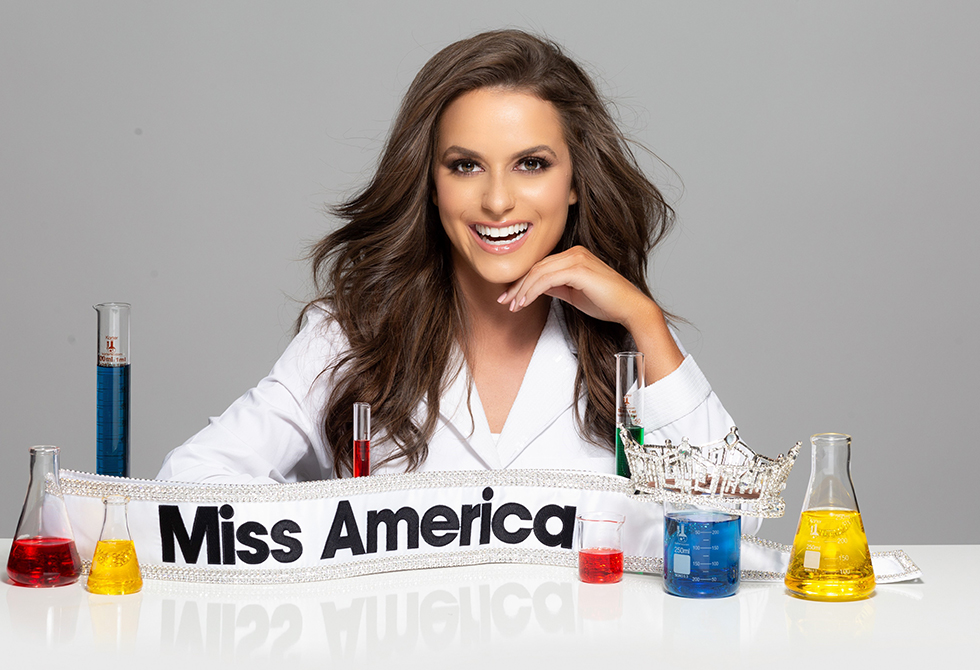 Spotlight: Science with Miss America