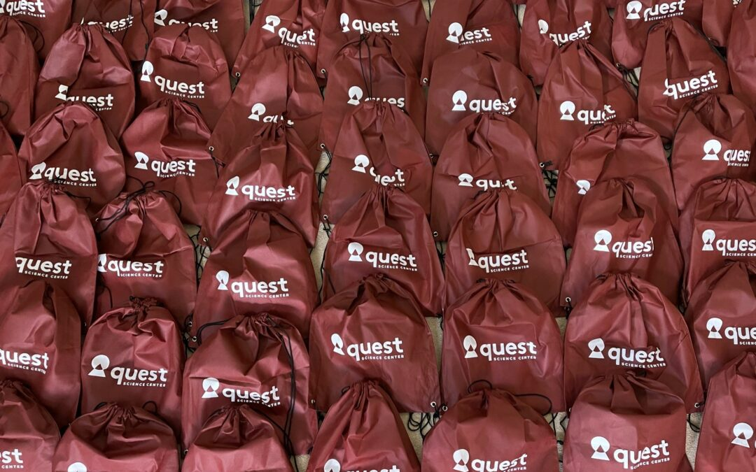 Quest Delivers 460 Kits for Physics with Phones to Enhance Distance Learning